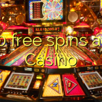 140 free spins at X Casino