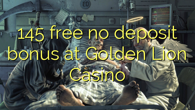 golden lion casino no deposit bonus code