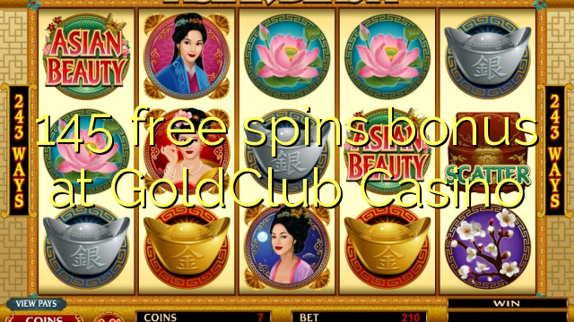 gold club casino free spins
