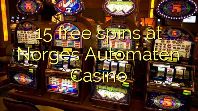 online casino automaten