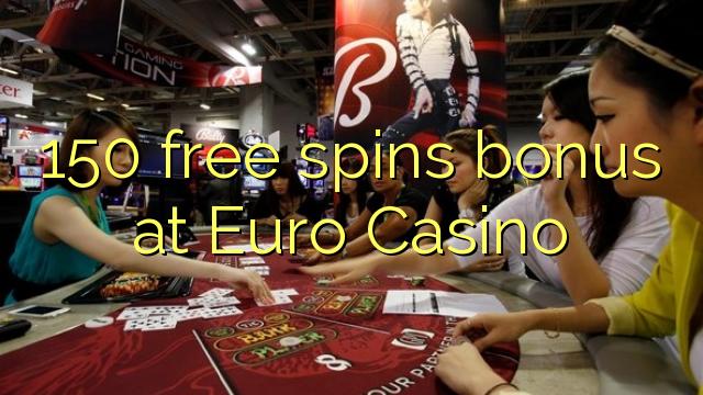 euro casino online online kostenlos