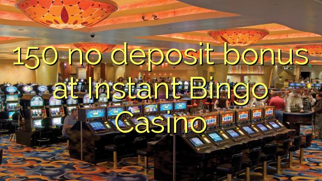 instant no deposit casino bonus codes