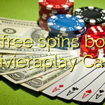 155 free spins bonus at Rivieraplay Casino