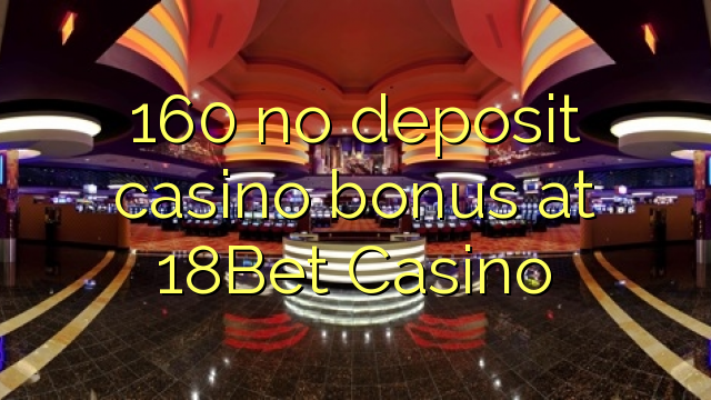 bet online casino no deposit