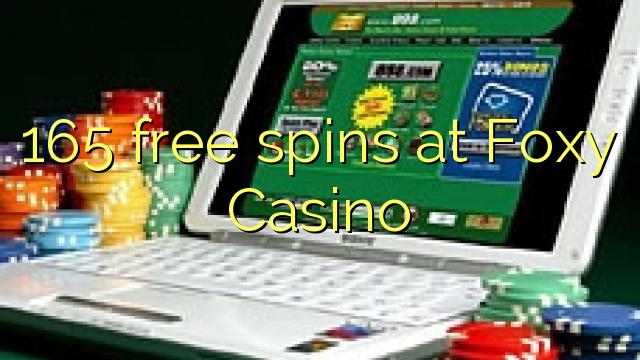 50 free spins foxy casino