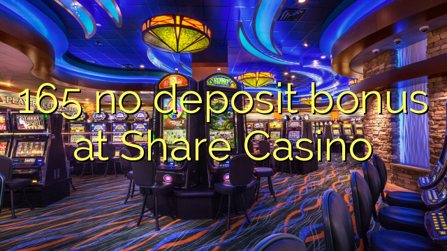 casino share no deposit bonus codes