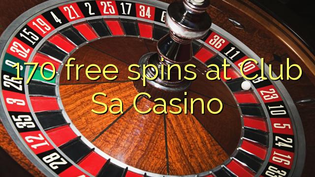 Free sa online casino