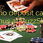 175 no deposit casino bonus at BuzzSlots Casino