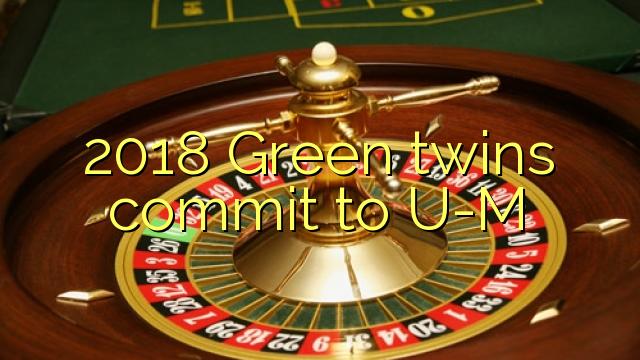 gemeni 2018 Green se angajeze la UM