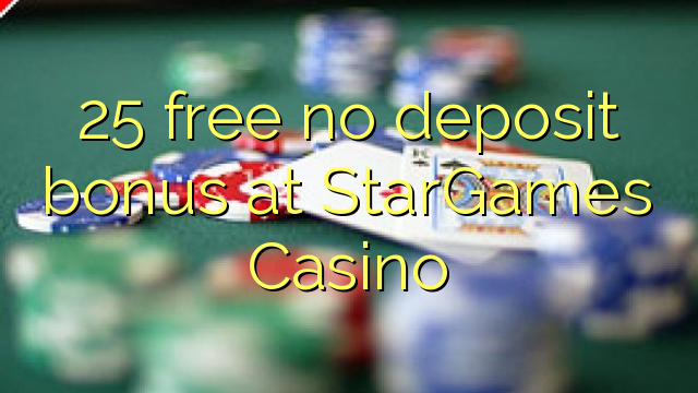 star games casino no deposit bonus