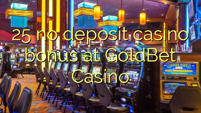 goldbet casino bonus code