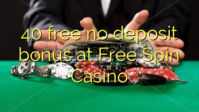 casino online with free bonus no deposit free spin game