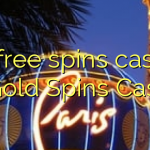 40 free spins casino at Gold Spins Casino