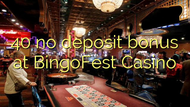casino online 40