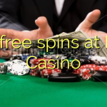 45 free spins at Paf Casino