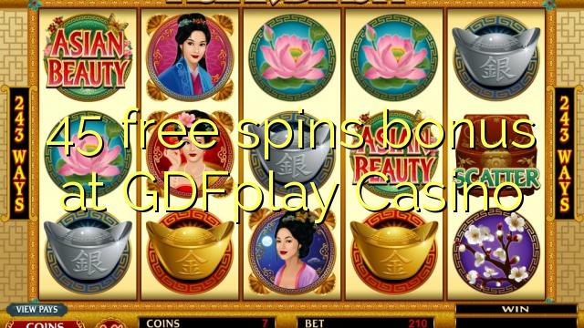 free spins casino bonus code