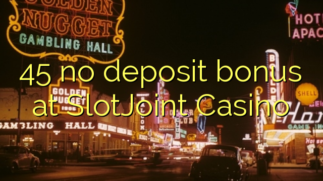 no deposit bonus casino blog