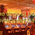 50 no deposit bonus at Rivieraplay Casino
