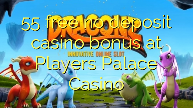 Online casinos no deposit bonus us players