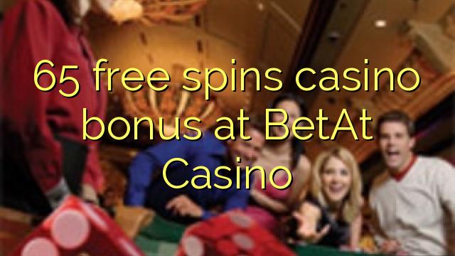 betat casino bonus code