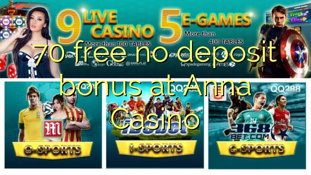 anna casino bonus code