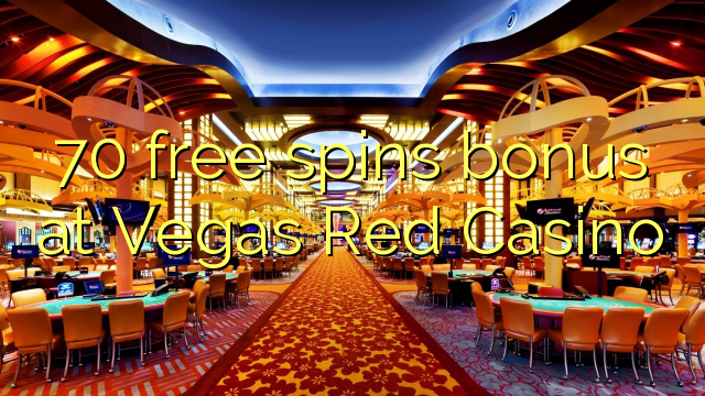 Vegas red casino bonus codes