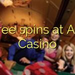 75 free spins at Adler Casino