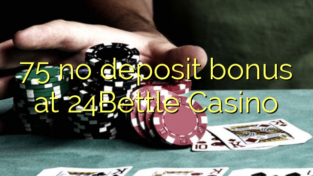 24bettle casino no deposit