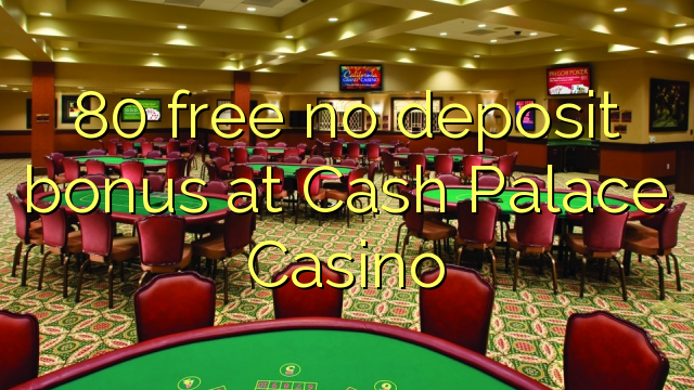 free casino cash no deposit usa