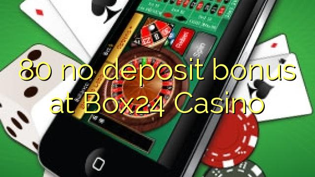 box24 casino no deposit code 2019