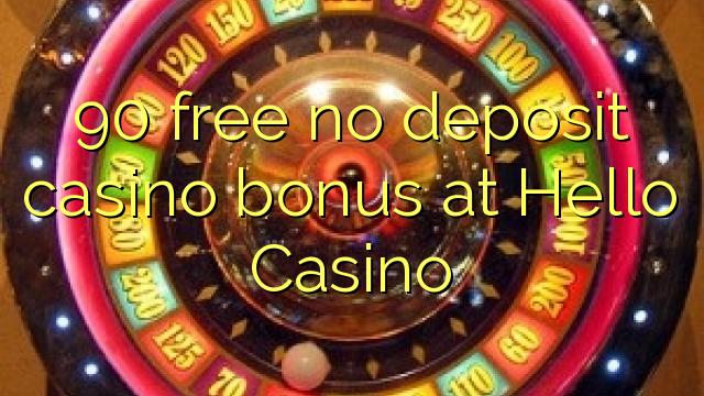hello casino no deposit code