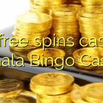 90 free spins casino at Gala Bingo Casino