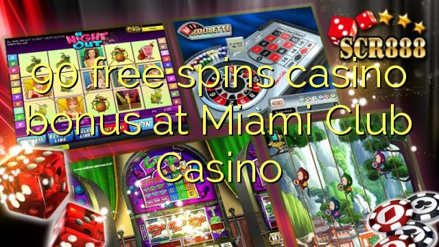 no deposit bonus code miami club casino