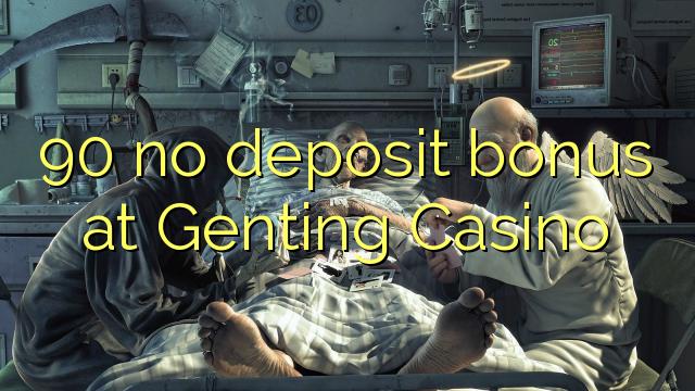 genting casino no deposit bonus code
