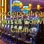 95 no deposit casino bonus at Go Wild Casino