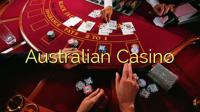 australian online casino apps