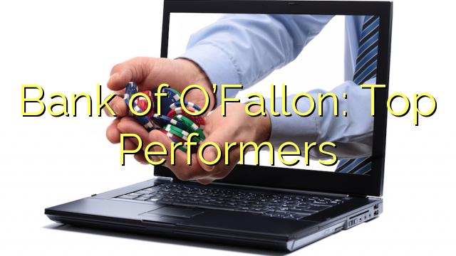 Banco de O'Fallon: los mejores artistas