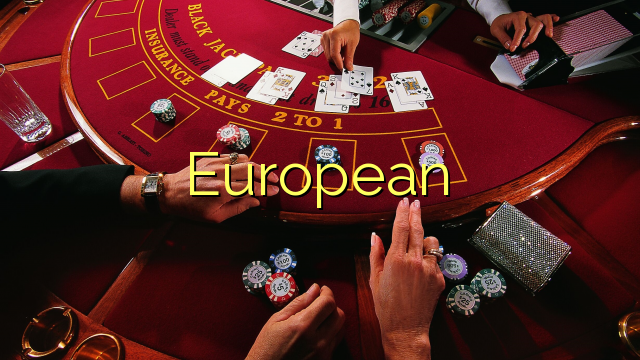top european online casinos