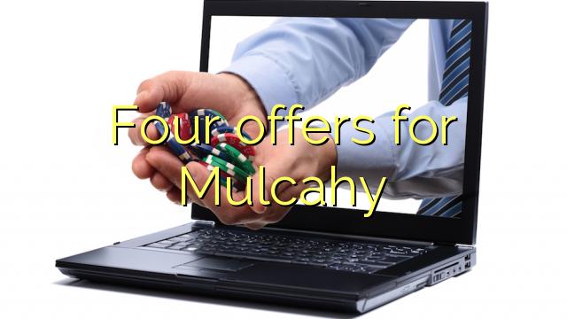 Bốn Mời cho Mulcahy