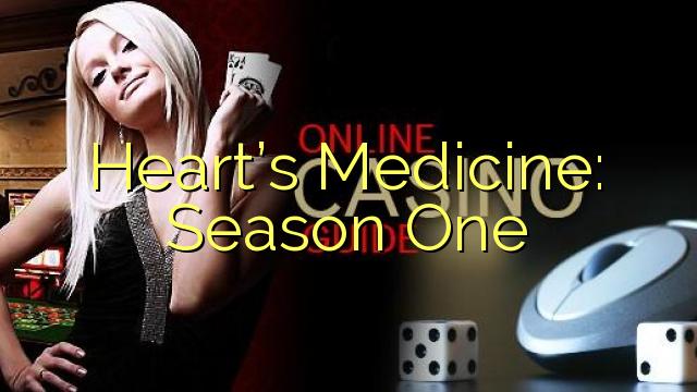 Chridhe Medicine: Season One