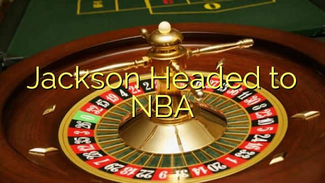 Pàipear-Jackson a NBA