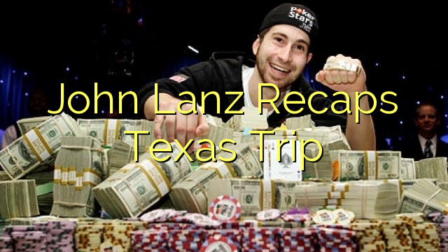 John lanz Texas Mobil Natijalar