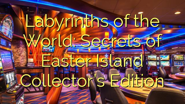 Easter island slots