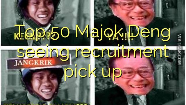 Top 50 Majok Deng văzut de recrutare ridica