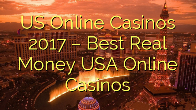 the best online real money casino