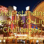 Understanding Denver's O-Line Challenges