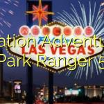 Vacation Adventures: Park Ranger 5