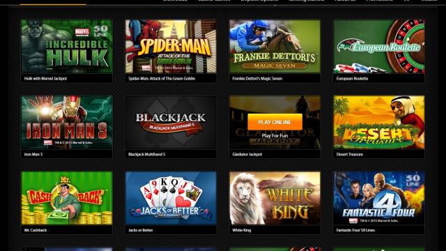 Casino.com回顧