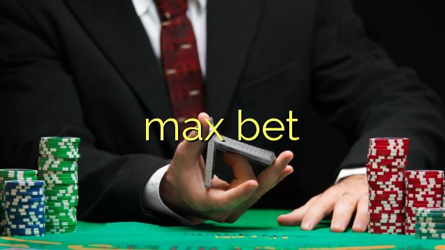 max bet online casino