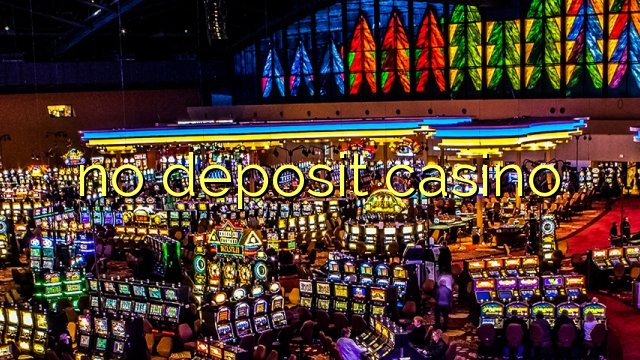 no deposit casinos online